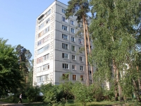 neighbour house: st. Nizhegorodskaya, house 30В. Apartment house