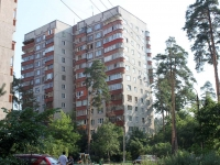 neighbour house: st. Nizhegorodskaya, house 33 к.3. Apartment house
