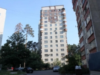 neighbour house: st. Nizhegorodskaya, house 33. Apartment house