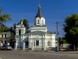 Religious building of Zvenigorod