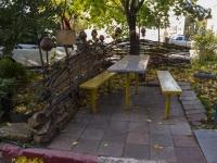 Звенигород, Некрасова ул, дом 7