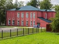 Звенигород, Некрасова ул, дом 8