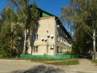 Звенигород, Некрасова ул, дом 13