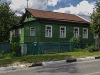 Звенигород, Некрасова ул, дом 15