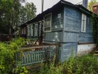 Звенигород, Почтовая ул, дом 15