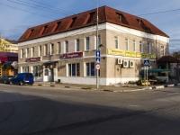 Звенигород, Пролетарская ул, дом 9