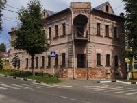 Звенигород, Пролетарская ул, дом 16
