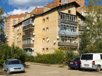 Звенигород, Спортивная ул, дом 13