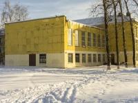 Zvenigorod, Sportivnaya st, house4