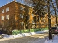 Zvenigorod, Sportivnaya st, house8