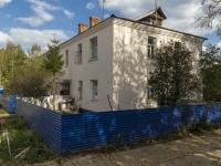 Звенигород, Герцена ул, дом 3