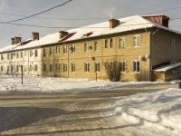 Звенигород, Восточный м-рн, дом 1