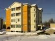 Звенигород, Восточный м-рн, дом27