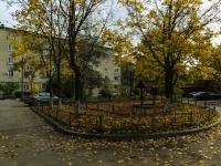 Звенигород, Маяковского кв-л, дом 9