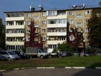 Звенигород, Маяковского кв-л, дом 15