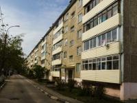 Звенигород, Маяковского кв-л, дом 17