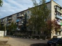 Звенигород, Маяковского кв-л, дом 18