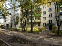Звенигород, Маяковского кв-л, дом 31