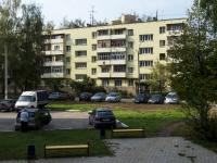 Звенигород, Маяковского кв-л, дом 35