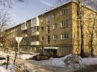 Звенигород, Маяковского кв-л, дом 13