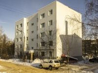 Звенигород, Маяковского кв-л, дом 12