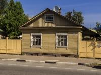 Звенигород, Московская ул, дом 25