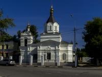 Звенигород, Московская ул, дом 35