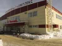 Звенигород, Московская ул, дом 47