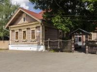 Звенигород, Фрунзе ул, дом 41