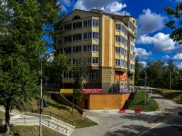 Звенигород, Чехова ул, дом 1