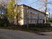 Звенигород, Чехова ул, дом 15