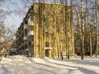Zvenigorod, Chekhov st, house44