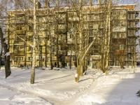 Звенигород, Полевая ул, дом 21