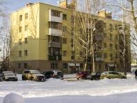 Звенигород, Полевая ул, дом 23