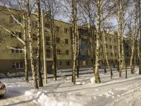Звенигород, Полевая ул, дом 25