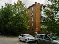 Климовск, Железнодорожная ул, дом 3