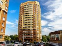 Klimovsk, Sovetskaya st, 房屋16