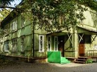 Klimovsk, Shkolnaya st, house11