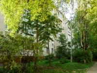 Климовск, Южный переулок, дом 7. многоквартирный дом