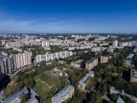 Korolev, Dzerzhinsky st,