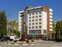 Korolev, st Lenin, house 4Б. office building