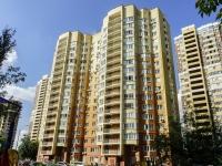 Korolev, st Lenin, house 25А. Apartment house