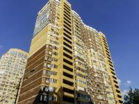 Korolev, st Lenin, house 25Б. Apartment house