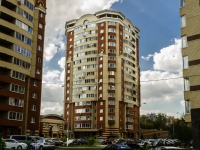 Korolev, st Frunze, house 1Е. Apartment house