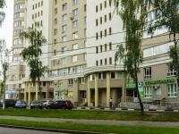 Королев, Октябрьский б-р, дом 14