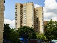 Королев, Циолковского проезд, дом 4