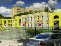 Королев, Циолковского ул, дом12А