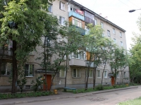 Lytkarino, 3rd Kvartal , house 21. Apartment house