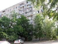 neighbour house: . 3rd Kvartal, house 24. Apartment house