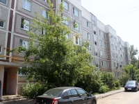 neighbour house: . 7th Kvartal, house 5Б. Apartment house